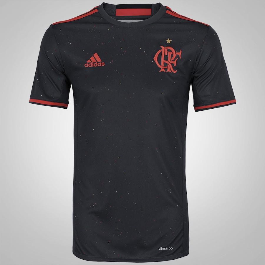 d99c844478 Camisa do Flamengo Especial 2016 adidas - Masculina
