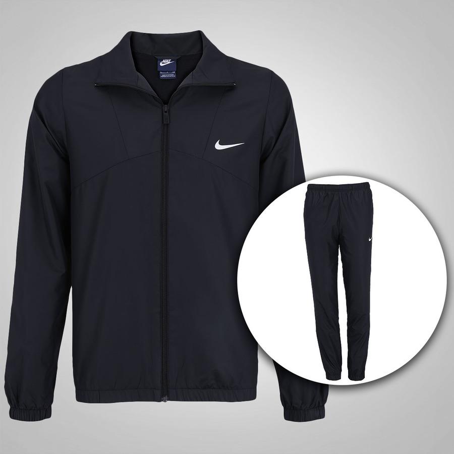 b509a18cff Agasalho Nike Half Time Woven - Masculino