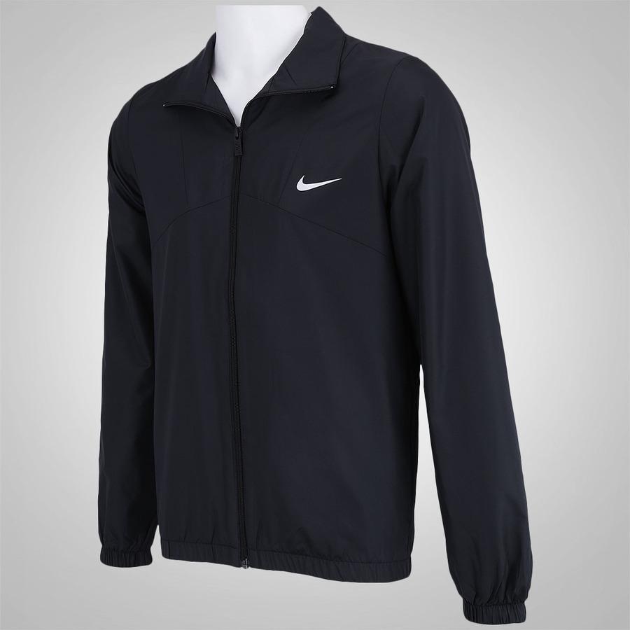 Agasalho Nike Half Time Woven - Masculino 668d5faa223c4