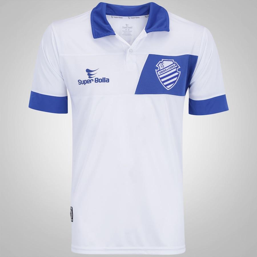 9e8b86552a Camisa Polo do CSA 2016 Super Bolla Comissão - Masculina