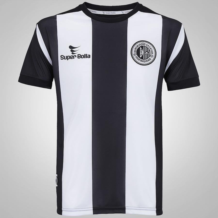 3c99e3c77c Camisa do ASA I 2016 Super Bolla - Masculina