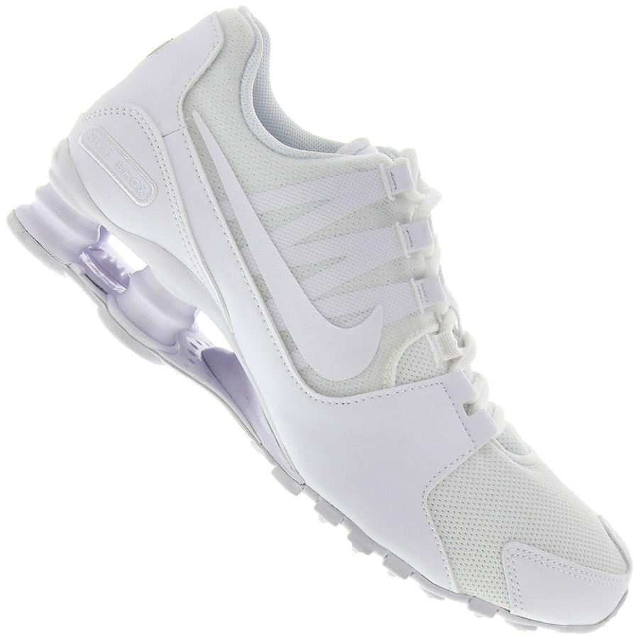 76fca494e3 Tênis Nike Shox Avenue - Masculino