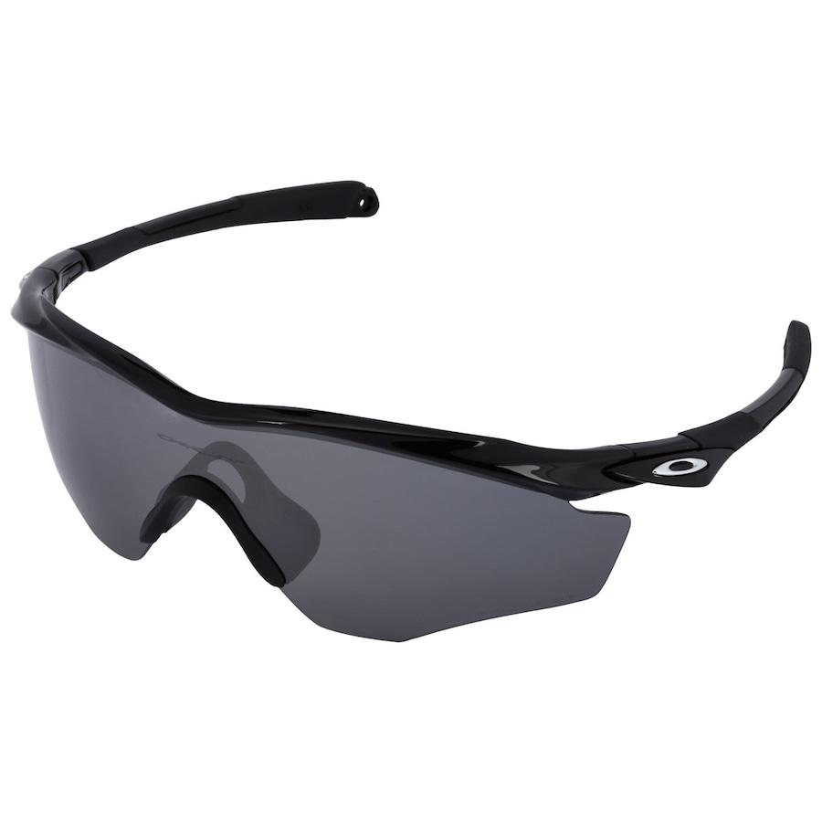Óculos de Sol Oakley M2 Frame Xl Iridium Polarizado 88f286cc7b