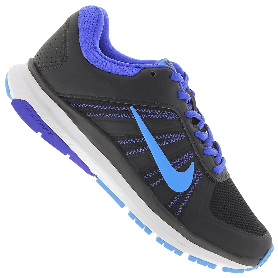 Tênis Nike Dart 12 MSL - Feminino a5796fd550e
