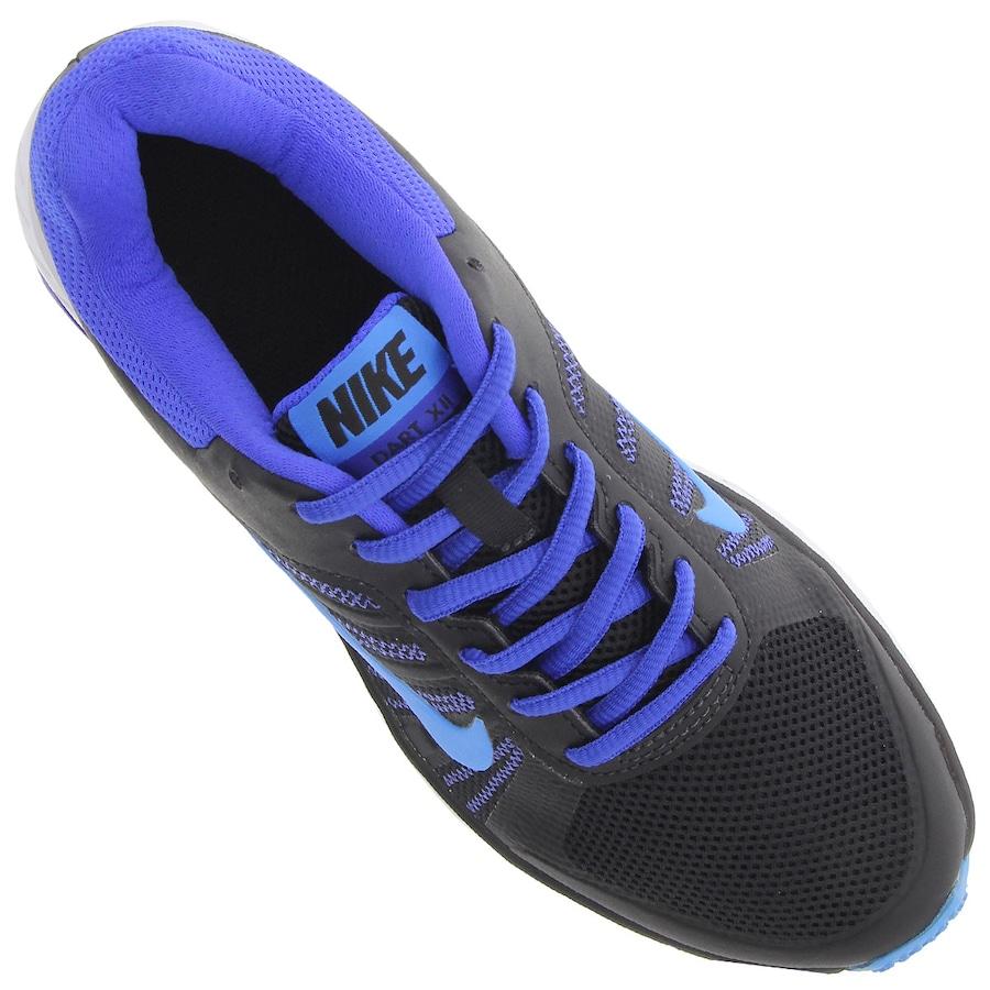c196fb783f Tênis Nike Dart 12 MSL - Feminino