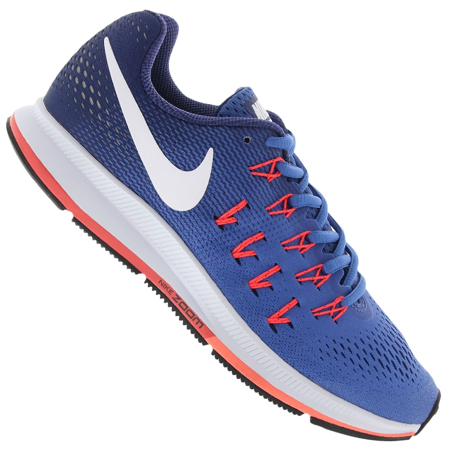 save off c3fa9 fa148 Tênis Nike Air Zoom Pegasus 33 - Masculino