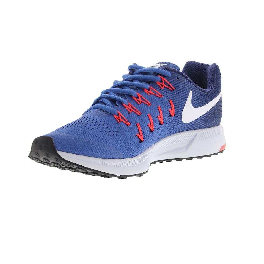 Tênis Nike Air Zoom Pegasus 33 - Masculino ca1abd01018fa
