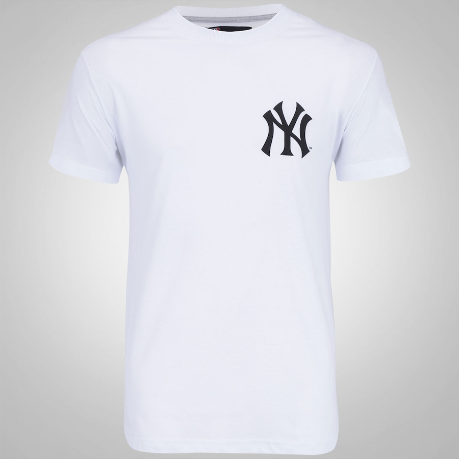 7ac4858b842ce Camiseta New Era New York Yankees - Masculina