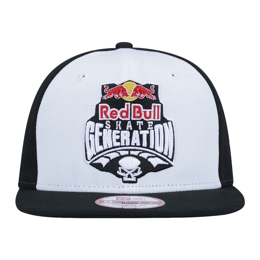 bfde070c3ad92 Boné Aba Reta New Era 9FIFTY of SN SKT Generation - Snapbac