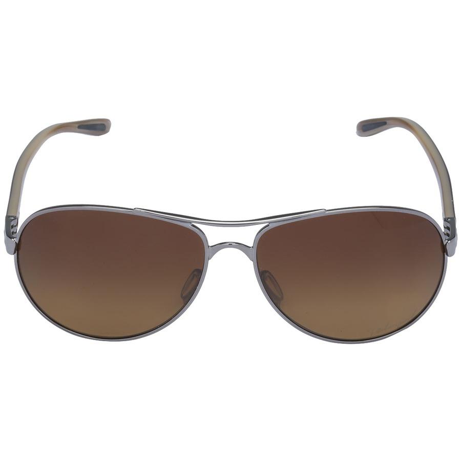 7c60a31fb7bf5 Óculos de Sol Oakley Feedback Polarizado - Unissex