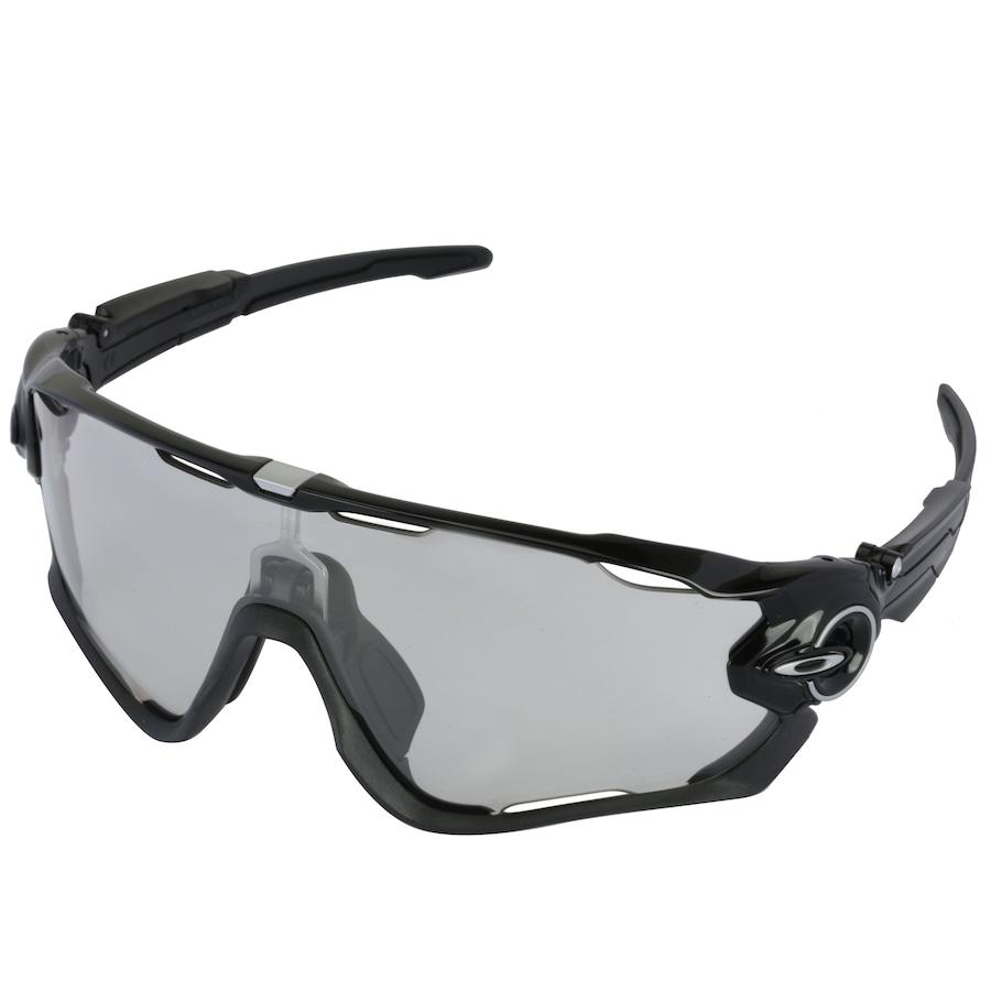 c1c995ee9f7a3 Óculos de Sol Oakley Jawbreaker Photochromic - Masculino
