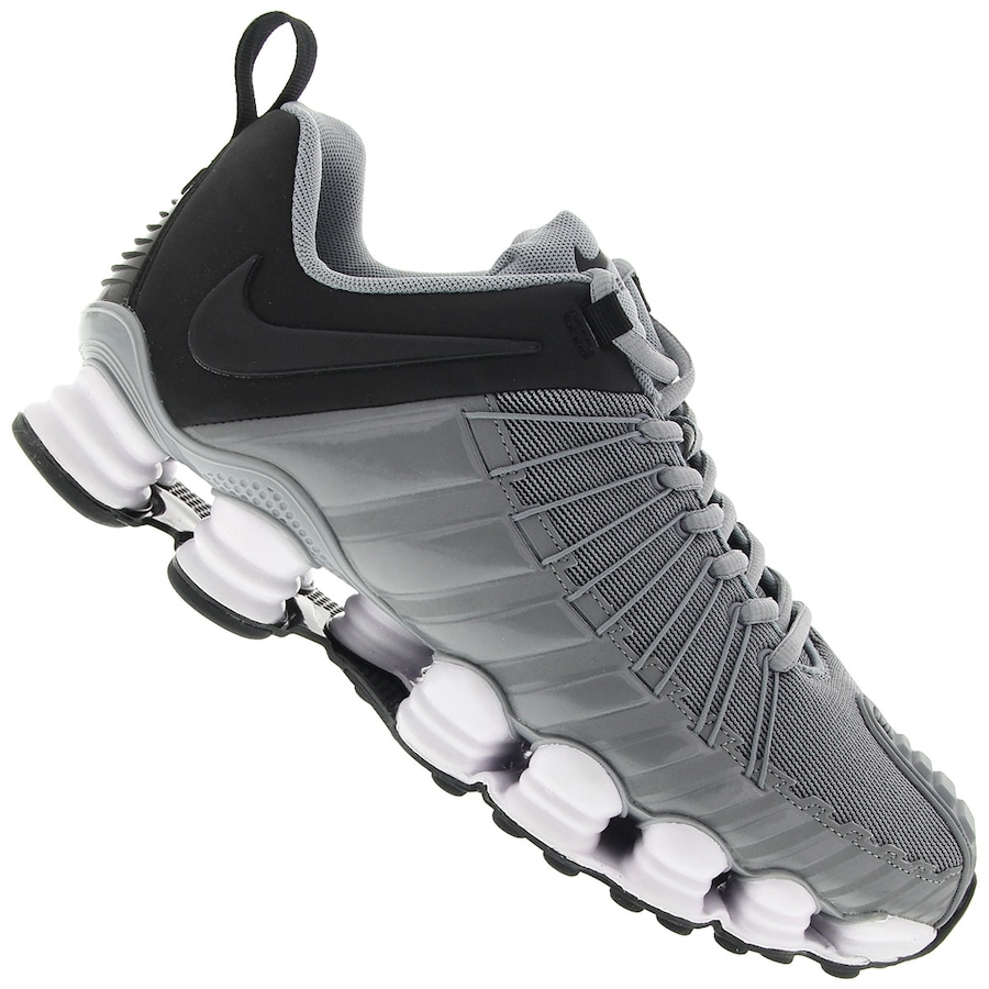 Tênis Nike Total Shox Premium - Masculino 2ebbd8ae8fdc1