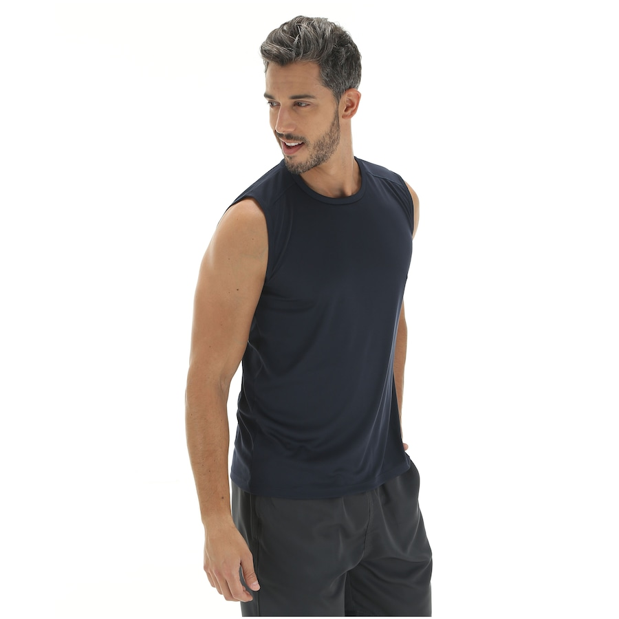 Camiseta Regata Oxer Basic Light - Masculina 44e397df072aa