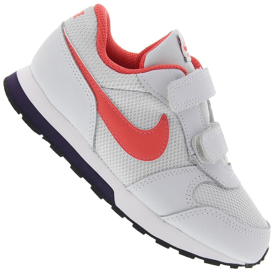 e68932af605595 Tênis para Bebê Nike MD Runner 2 TD Feminino - Infantil