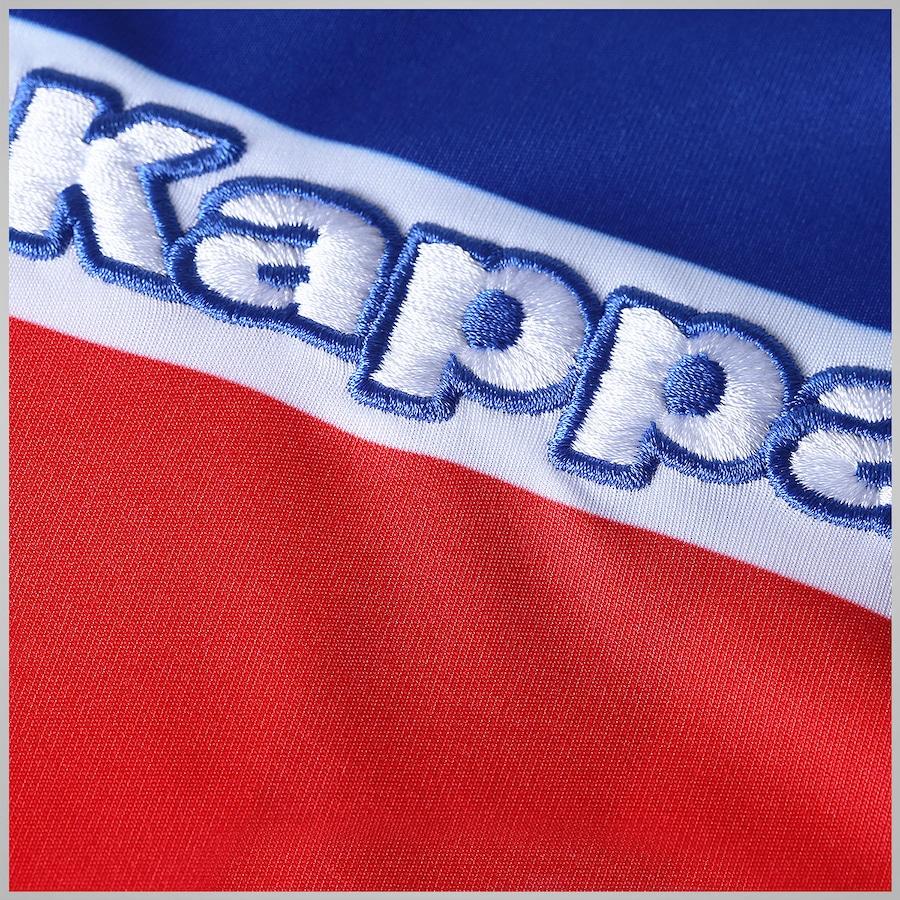 Camisa do Fortaleza I nº10 2016 Kappa - Masculina 27bb5f8b449d4
