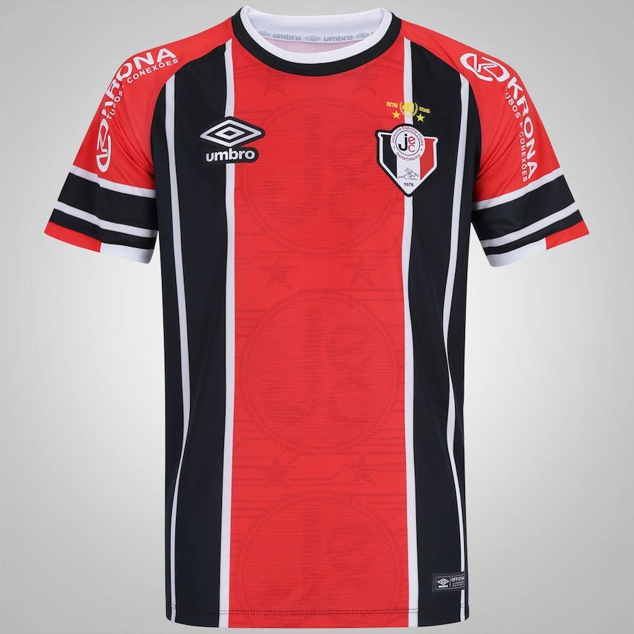 f0254305d5 Camisa do Joinville I 2016 Umbro com Patrocínio - Masculina