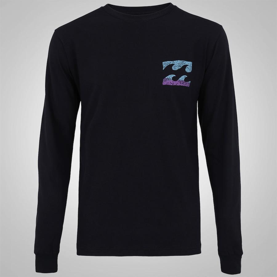 8f2e5df33692 Camiseta Manga Longa Billabong Occy Fusion - Masculina
