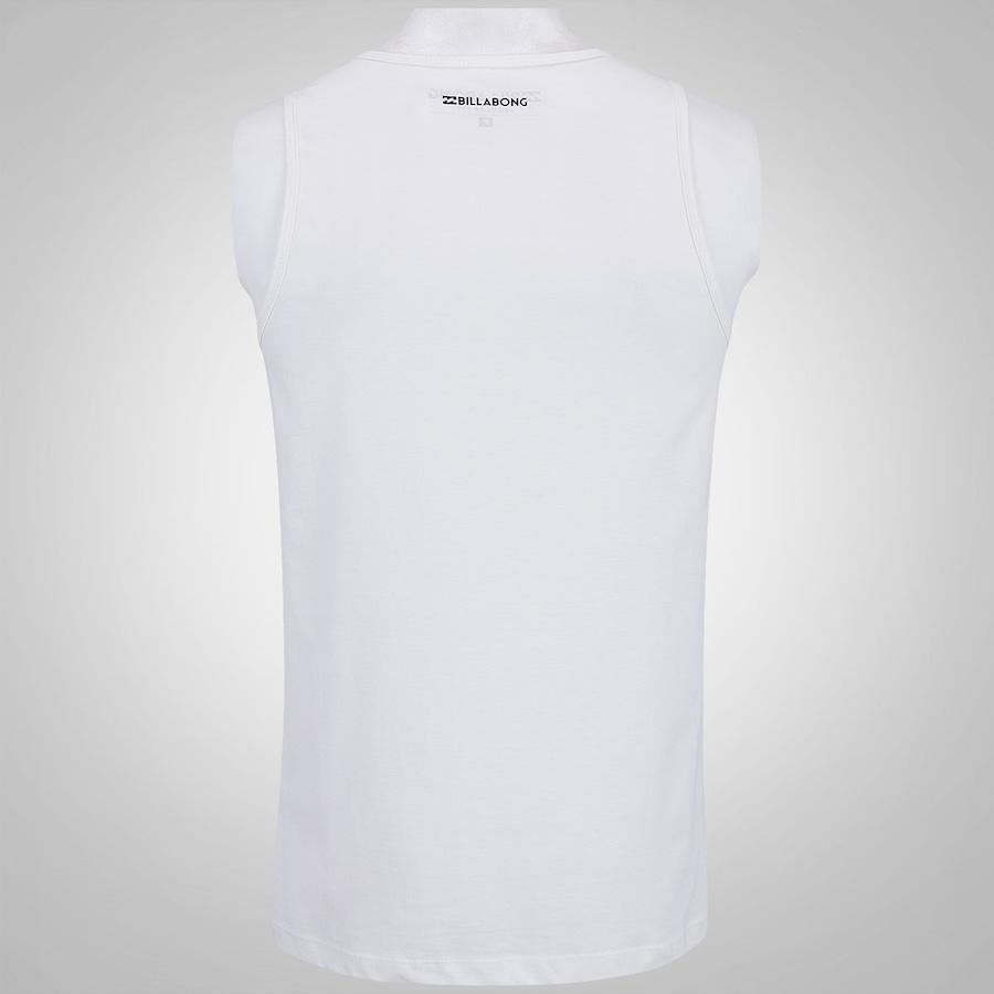 4623925431722 Camiseta Regata Billabong Contrary - Masculina