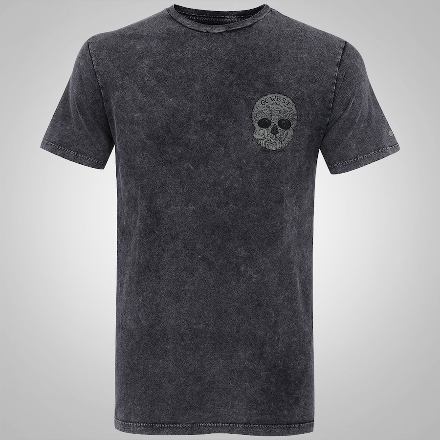 2333056118 Camiseta Element Caboom - Masculina