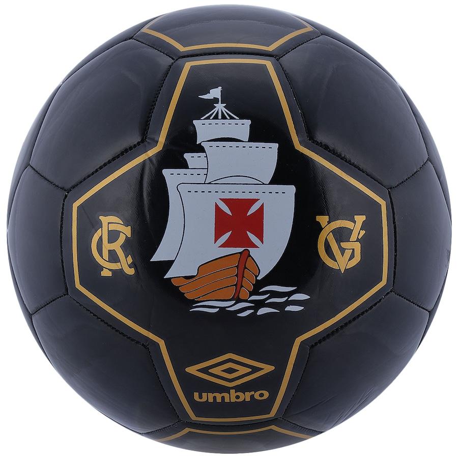 f86de8710e Bola de Futebol de Campo do Vasco II 2015 Umbro