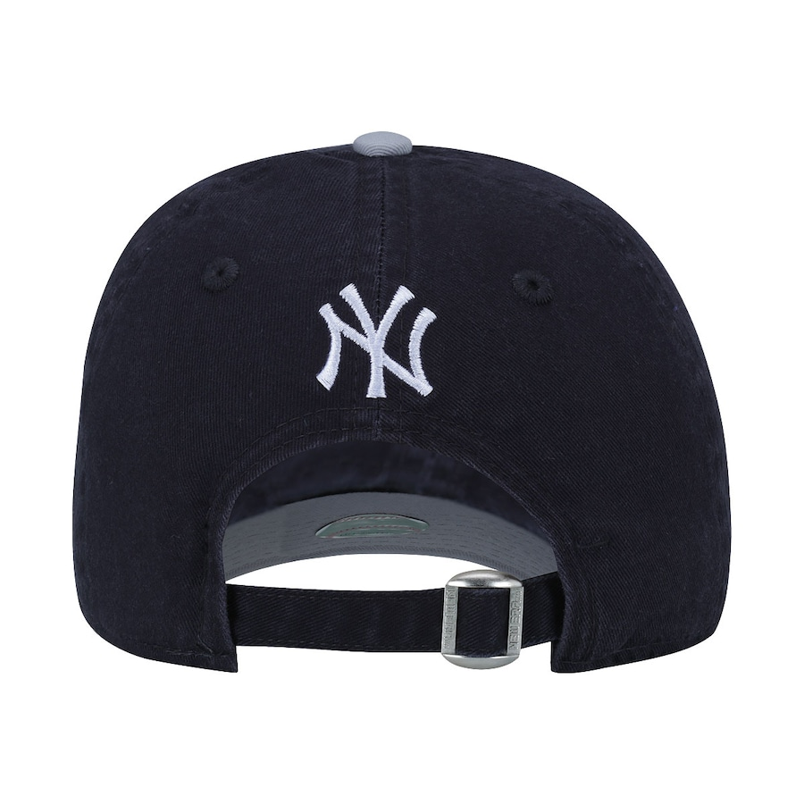 ... Boné New Era 9FORTY New York Yankees MLB Women - Strapback - Adulto ... 40df03e5e4b