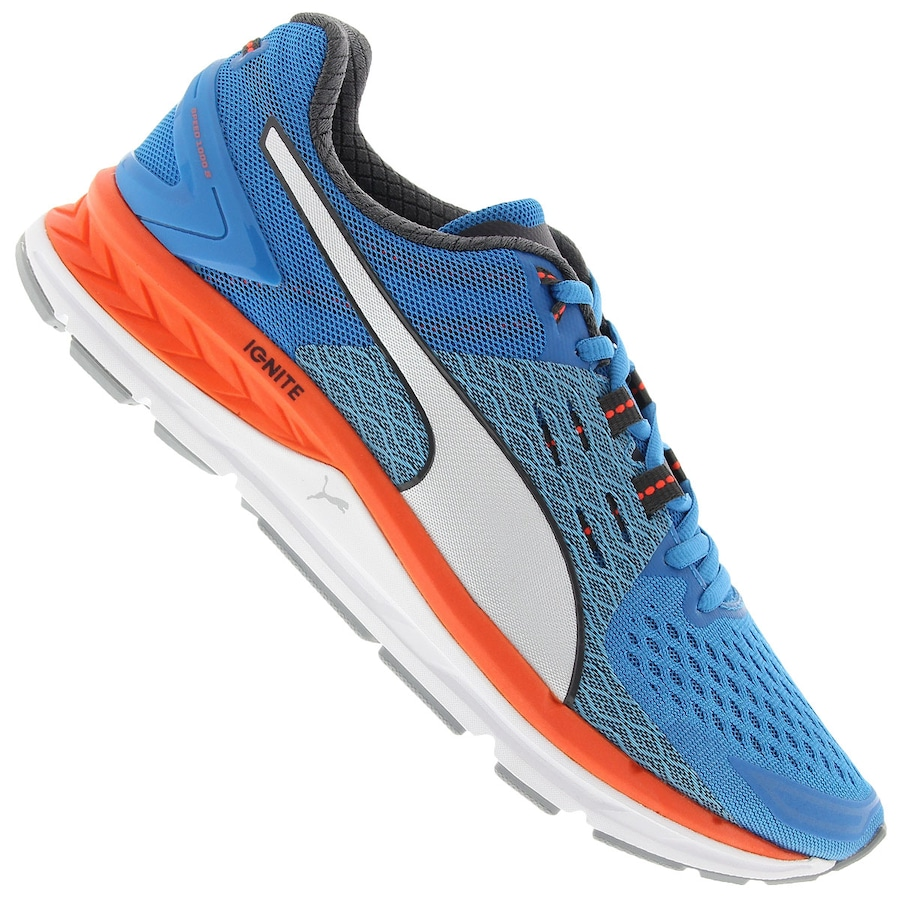 Tênis Puma Speed 1000 S Ignite - Masculino