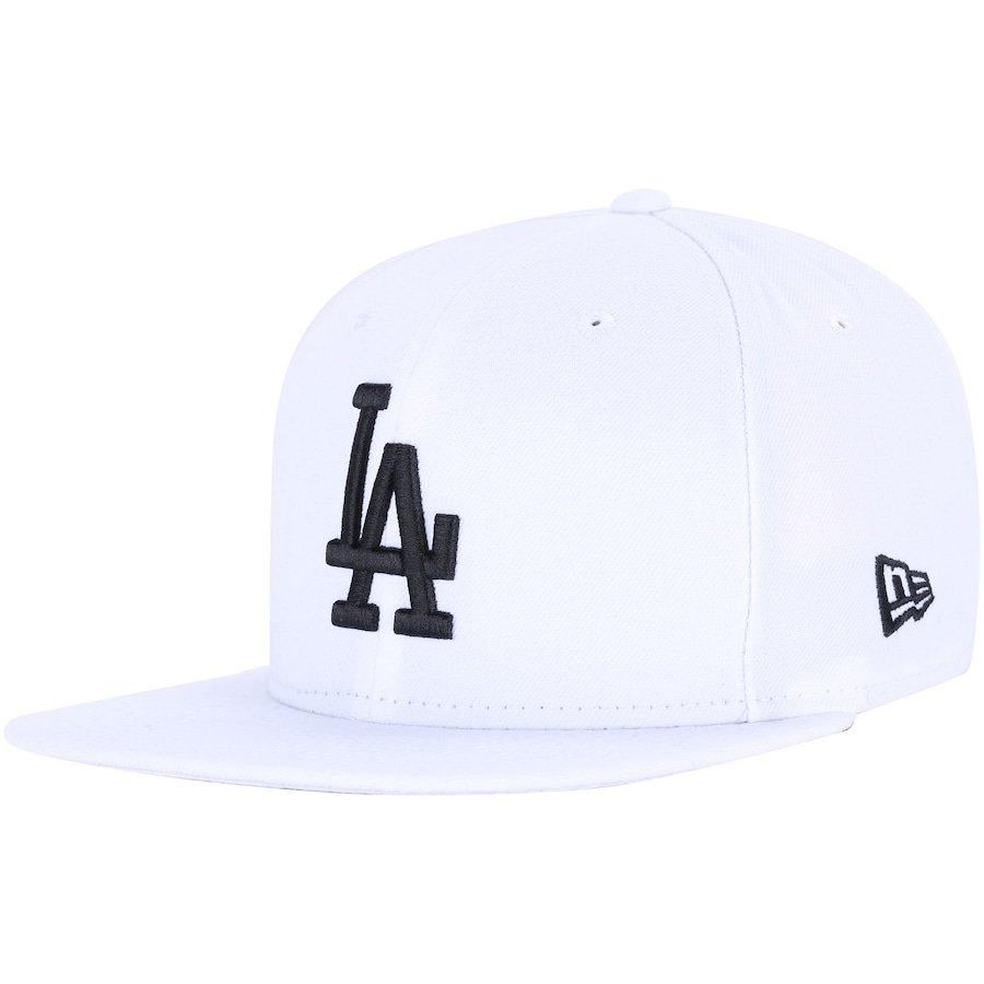 Boné Aba Reta New Era 950 Los Angeles Dodgers Of ST - Strapback - Adulto cfe798e869d