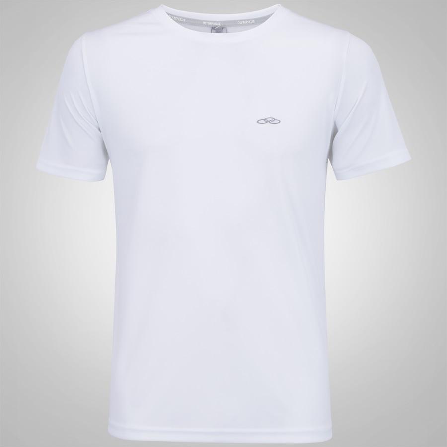 d46c7dae01 Camiseta Olympikus Essential - Masculina