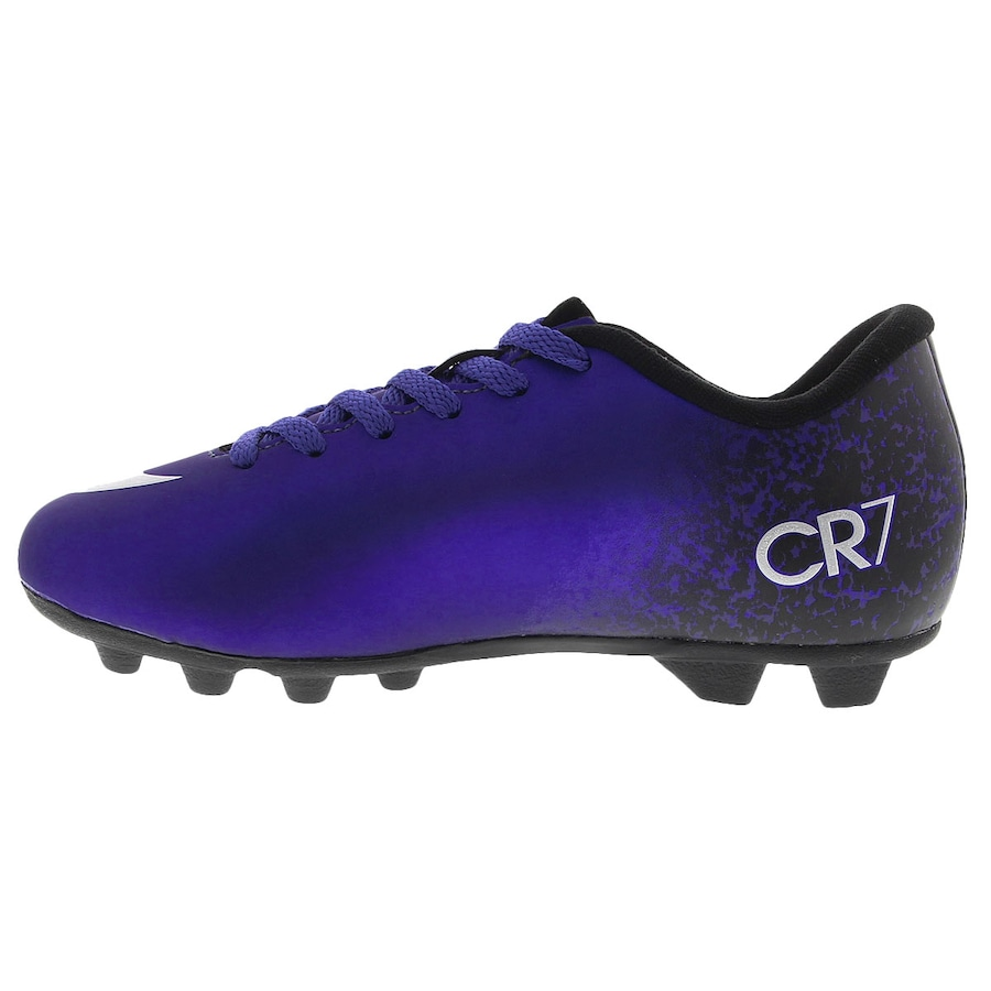 5d34c5d34bb3b Chuteira de Campo Nike Mercurial Vortex II CR - Infantil