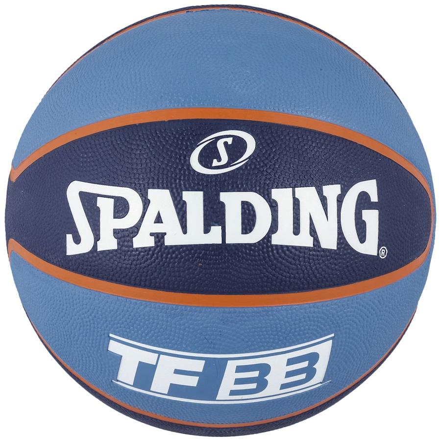 e596f6909 Bola de Basquete Spalding NBA 3X Series