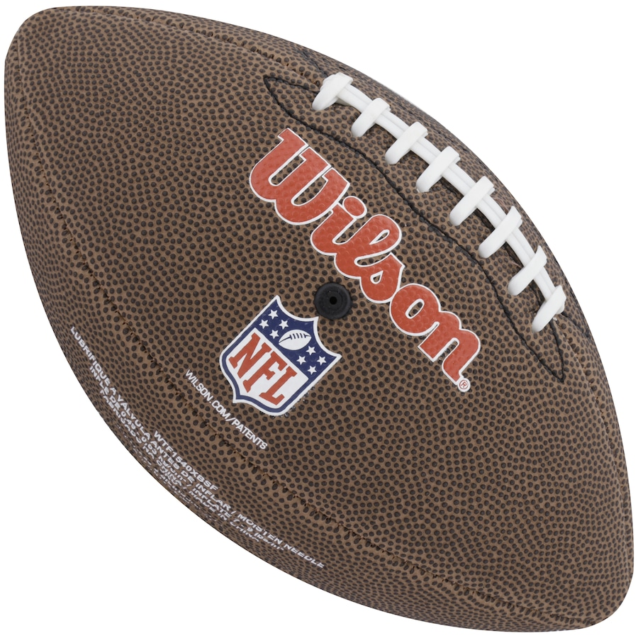 Bola de Futebol Americano Wilson NFL Team San Francisco 49e a7a181af7c6f8