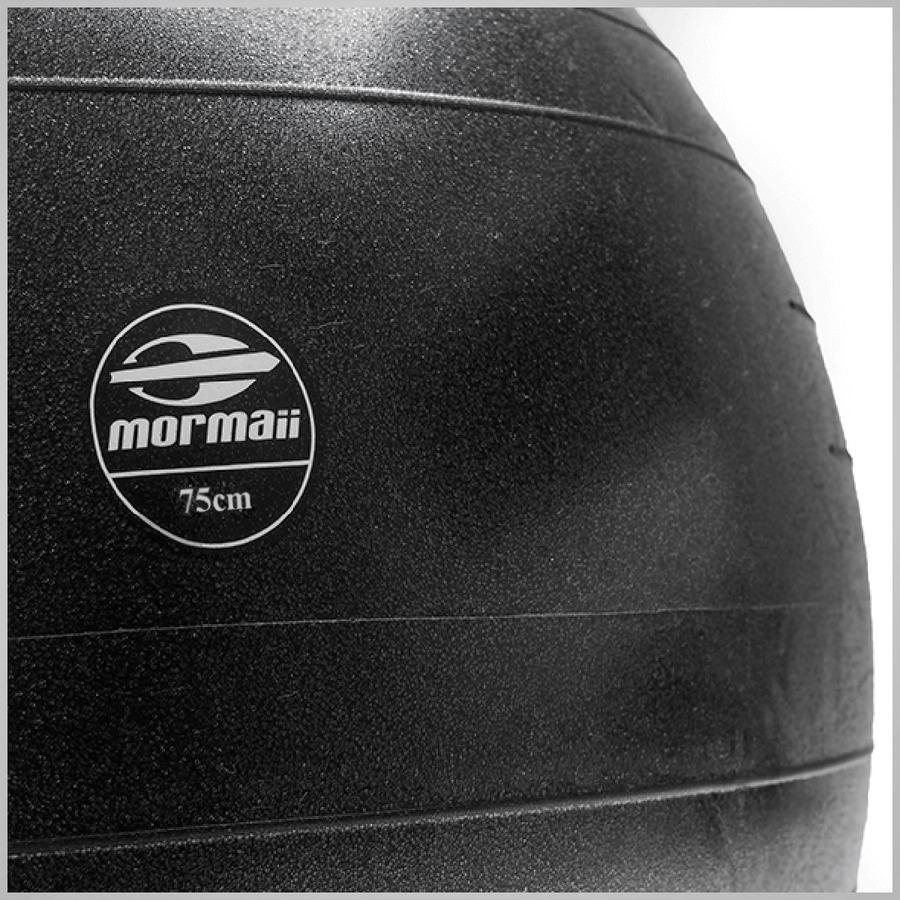 ... Bola de Pilates Suiça Mormaii Anti-Estouro - 75cm 91adce5bc2b69