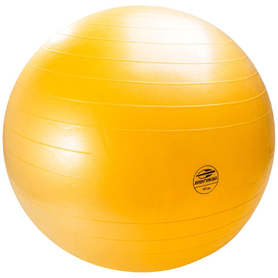 02d2be7fbe Bola de Pilates Mormaii Anti Burst - 65cm