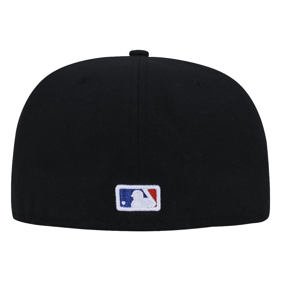 5d8042f4cc365 ... Boné Aba Reta New Era 59FIFTY New York Mets MLB - Fechado - Adulto ...