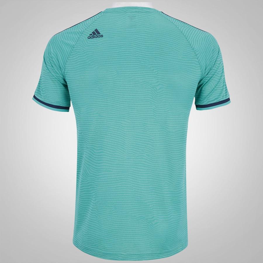 ... Camisa de Treino Chelsea 16 17 adidas UEFA Champions League - Masculina  ... 5ec8974e46951