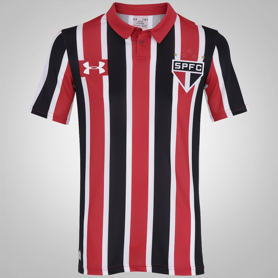 Camisa do São Paulo II 2016 Under Armour - Torcedor - Mascu 4a29866a14607