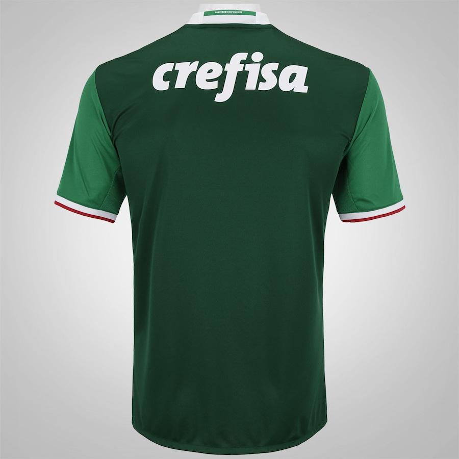 ... Camisa do Palmeiras I 2016 adidas - Masculina ... 84e58fe5901bb