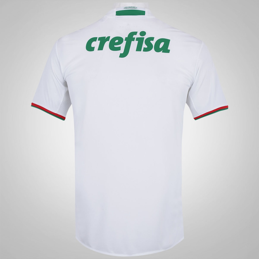 be0a1305bb Camisa do Palmeiras II 2016 adidas - Masculina