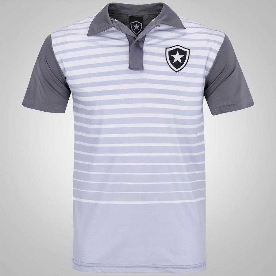 bd5a5547b92e5 Camisa Polo do Botafogo Horizon - Masculina