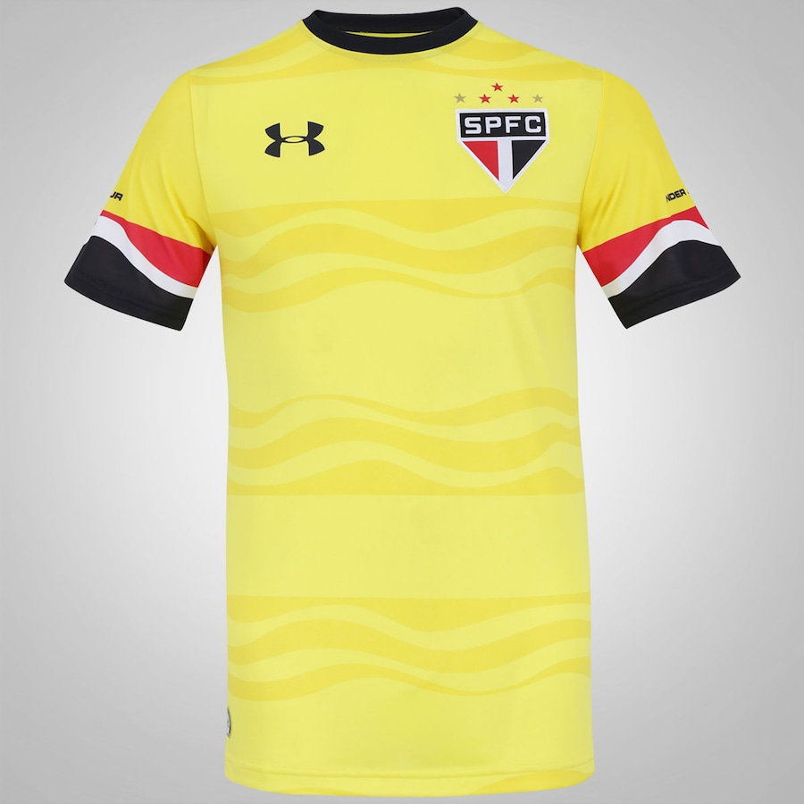 f9489999032 Camisa do São Paulo III 2016 Under Armour - Masculina
