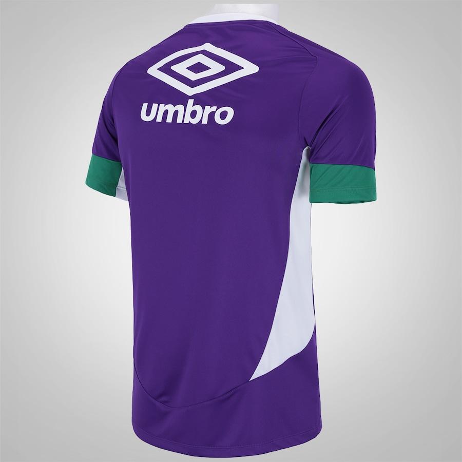 Camisa de Treino do Clube do Remo 2016 Umbro - Masculina 395dc18db5fb1