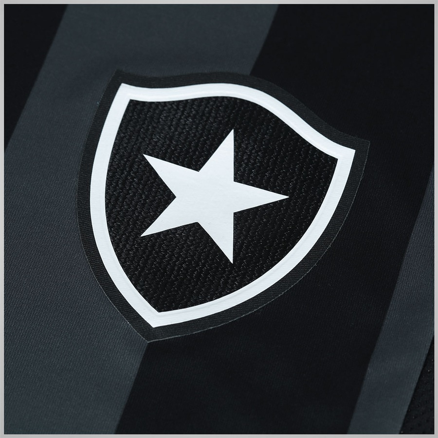 806ca5560a Camisa do Botafogo II 2016 Topper - Feminina