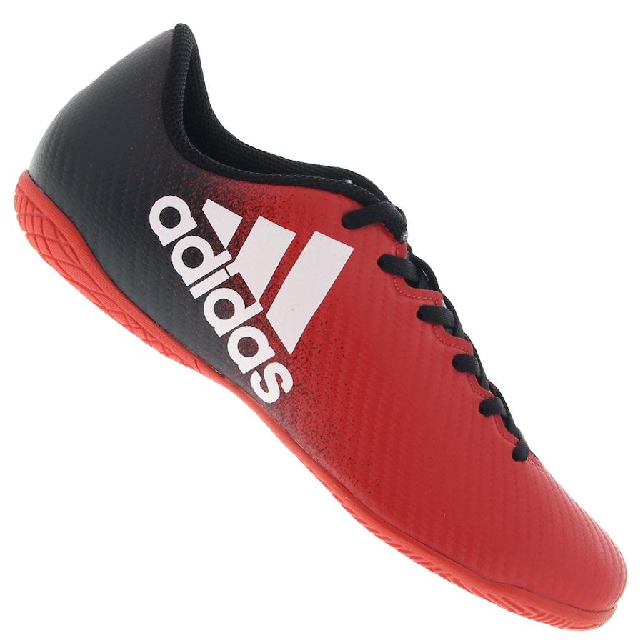 01491275ca Chuteira Futsal adidas X 16.4 IN - Adulto