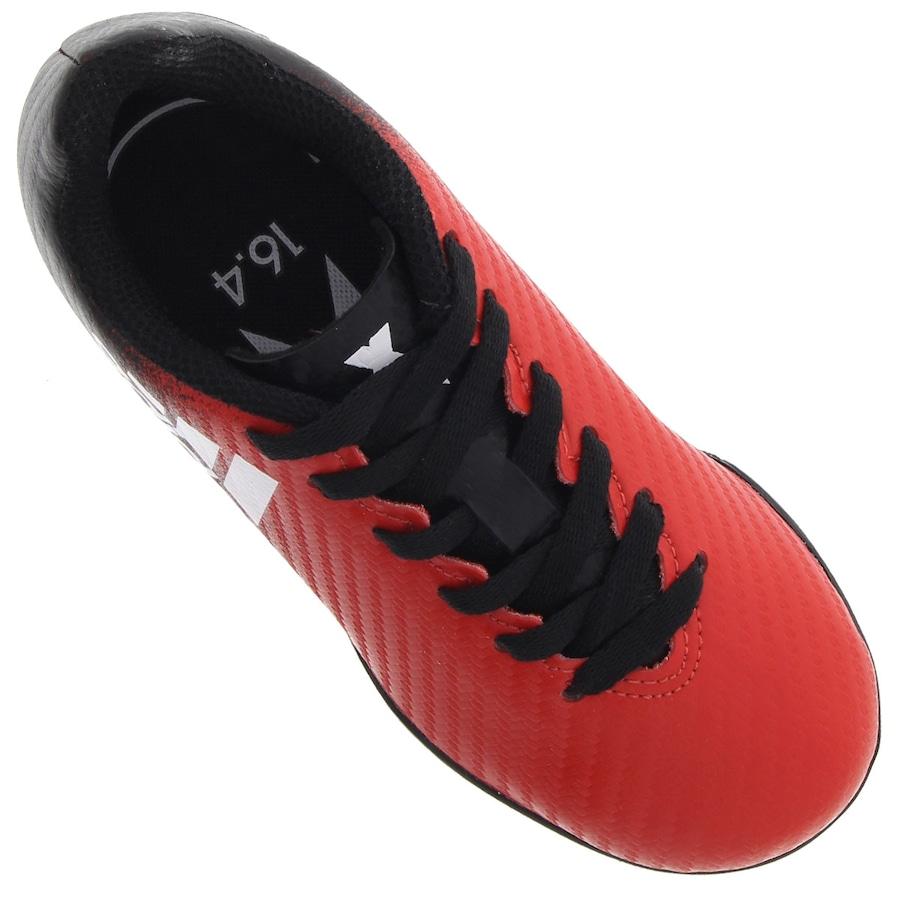 d17d6ea1e5 Chuteira Society adidas X 16.4 TF - Infantil