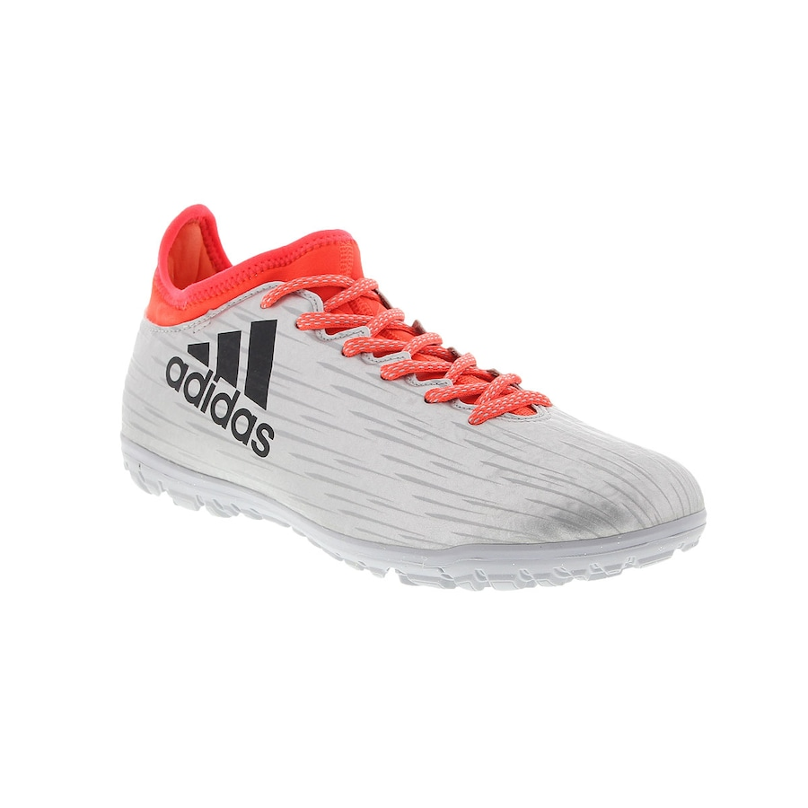 ... factory authentic Chuteira Society adidas X 16.4 TF Power Speed - Adulto  dd412 7d695 ... b8f9f72666491