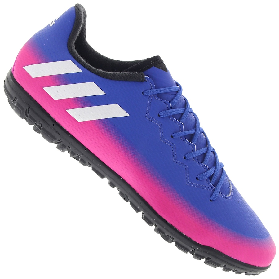eaed59647a66 Chuteira Society adidas Messi 16.3 TF - Adulto