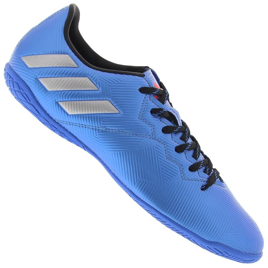 c5fb936b4e Chuteira Futsal adidas Messi 16.4 IN - Adulto