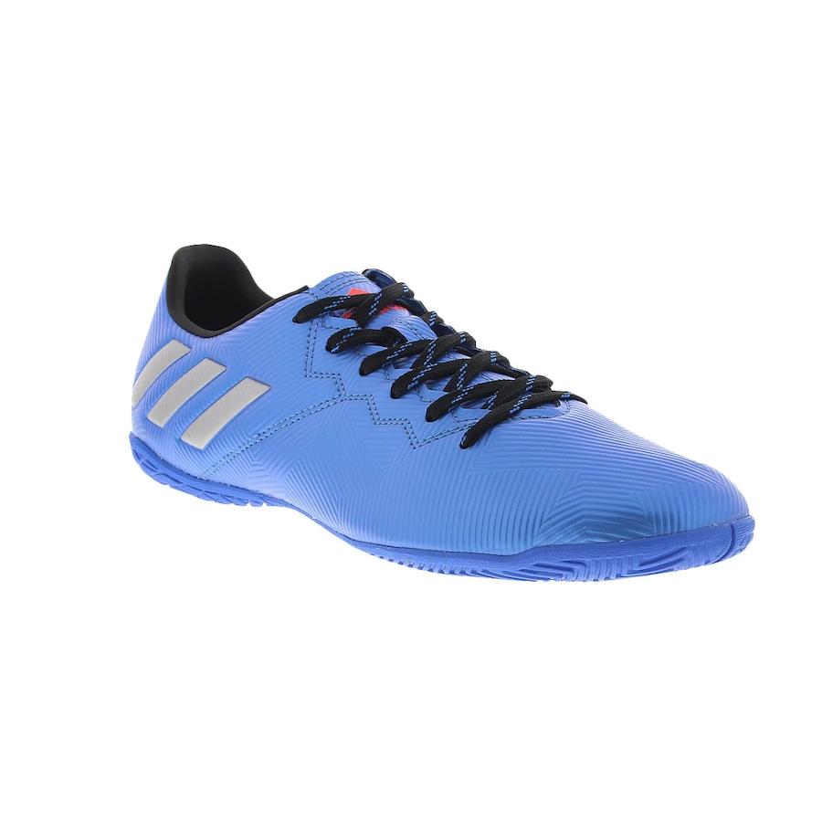 Chuteira Futsal adidas Messi 16.4 IN - Adulto d024c8860cff9