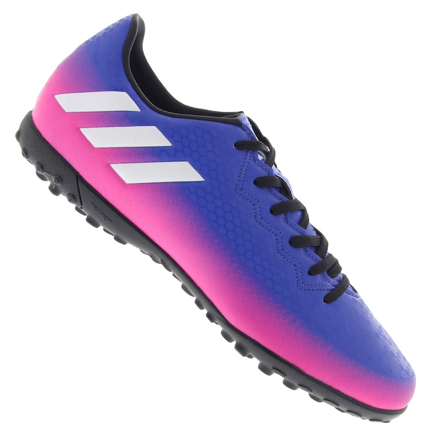 f1fb43bcb3 Chuteira Society adidas Messi 16.4 TF - Adulto