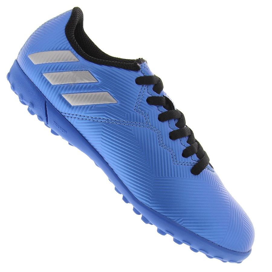 Chuteira Society adidas Messi 16.4 TF - Infantil 8d7c4acbeff21